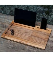"""Подставка для iPad """"WalNut"""" купить в интернет магазине подарков ПраздникШоп"""