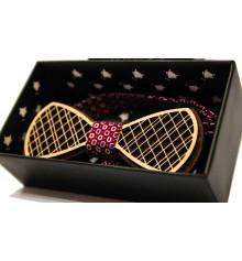 Галстук-бабочка №6 купить в интернет магазине подарков ПраздникШоп