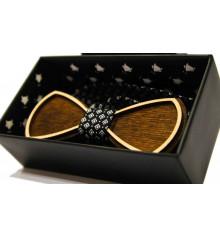 Галстук-бабочка №4 купить в интернет магазине подарков ПраздникШоп