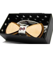 Галстук-бабочка №3 купить в интернет магазине подарков ПраздникШоп