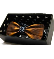 Галстук-бабочка №2 купить в интернет магазине подарков ПраздникШоп