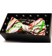 Галстук-бабочка №13 купить в интернет магазине подарков ПраздникШоп