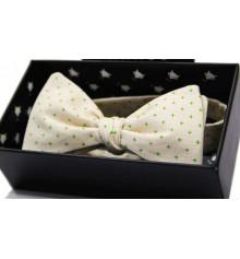 Галстук-бабочка №22 купить в интернет магазине подарков ПраздникШоп