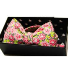 Галстук-бабочка №23 купить в интернет магазине подарков ПраздникШоп