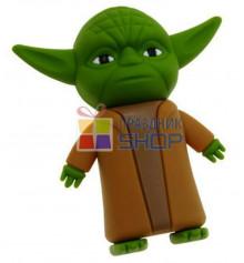 """Флешка """"STAR WARS Yoda"""" (водонепроницаемая) купить в интернет магазине подарков ПраздникШоп"""