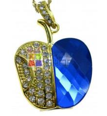 """Флешка """"Apple"""" (водонепроницаемая) купить в интернет магазине подарков ПраздникШоп"""
