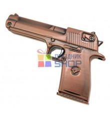 """Флешка """"Пистолет"""" (водонепроницаемая) купить в интернет магазине подарков ПраздникШоп"""