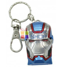 """Флешка """"Iron Man"""" (водонепроницаемая) купить в интернет магазине подарков ПраздникШоп"""