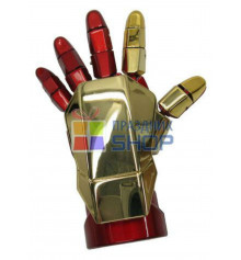 """Флешка """"Iron Man, рука"""" (водонепроницаемая) купить в интернет магазине подарков ПраздникШоп"""