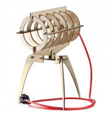 """Лампа - конструктор """"Робот"""" купить в интернет магазине подарков ПраздникШоп"""