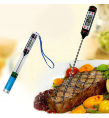 Пищевой термометр купить в интернет магазине подарков ПраздникШоп