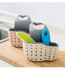 Подвесная корзинка для кухонных принадлежностей, 3 цвета купить в интернет магазине подарков ПраздникШоп