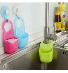 Подвесной органайзер для кухонных принадлежностей, 3 цвета купить в интернет магазине подарков ПраздникШоп