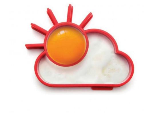 """Форма для жарки яиц """"Облако"""" купить в интернет магазине подарков ПраздникШоп"""