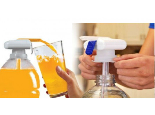 Автоматический дозатор для напитков купить в интернет магазине подарков ПраздникШоп