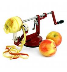Машинка для чистки и фигурной нарезки яблок купить в интернет магазине подарков ПраздникШоп