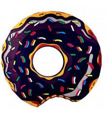 """Пляжный коврик """"Шоколадный пончик"""" купить в интернет магазине подарков ПраздникШоп"""