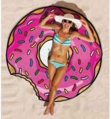 """Пляжный коврик """"Пончик"""" купить в интернет магазине подарков ПраздникШоп"""