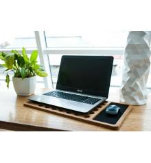 Подставка для ноутбука AirDesk mini (17 дюймов) купить в интернет магазине подарков ПраздникШоп