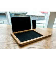 """Подставка для iPad """"Station"""" купить в интернет магазине подарков ПраздникШоп"""