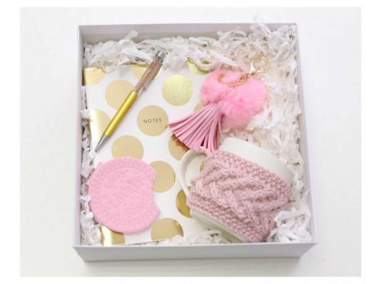 Подарочный набор «Стильная штучка» купить в интернет магазине подарков ПраздникШоп