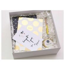 Подарочный набор «Красотка -2» купить в интернет магазине подарков ПраздникШоп