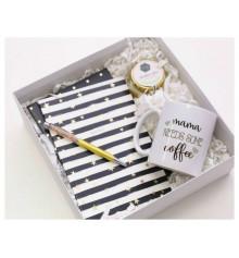 Подарочный набор «Стильная мамочка» купить в интернет магазине подарков ПраздникШоп
