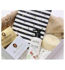 Подарочный набор «Красотка -3» купить в интернет магазине подарков ПраздникШоп