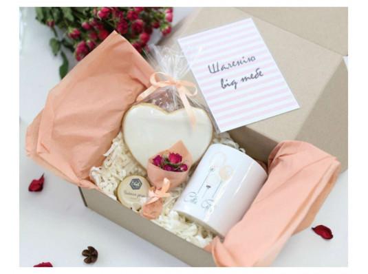 """Подарочный набор  """"Cutie girl"""" купить в интернет магазине подарков ПраздникШоп"""