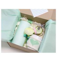 """Подарочный набор """"Minty"""" купить в интернет магазине подарков ПраздникШоп"""