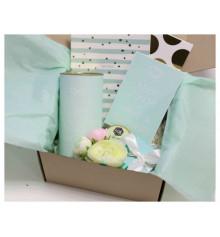 """Подарочный набор """"Minty Big"""" купить в интернет магазине подарков ПраздникШоп"""