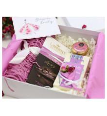 """Подарочный набор """"Purpur"""" купить в интернет магазине подарков ПраздникШоп"""