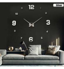 """Часы - наклейки настенные """"Модерн"""" купить в интернет магазине подарков ПраздникШоп"""