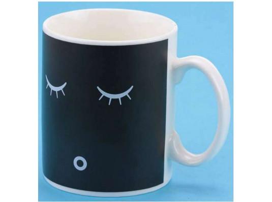 """Чашка """"morning mug"""" купить в интернет магазине подарков ПраздникШоп"""