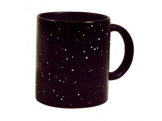 """Чашка """"starry sky"""" (звездное небо/зодиак) купить в интернет магазине подарков ПраздникШоп"""