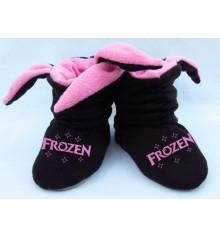 """Тапочки """"Frozen"""", 3 вида купить в интернет магазине подарков ПраздникШоп"""