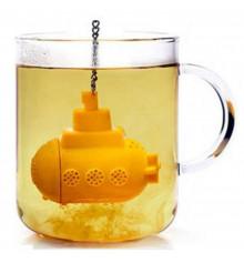 """Заварник для чая """"Подводная лодка"""" купить в интернет магазине подарков ПраздникШоп"""