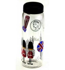 """Бутылка """"London"""" купить в интернет магазине подарков ПраздникШоп"""
