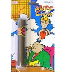 Сигара дымящаяся купить в интернет магазине подарков ПраздникШоп