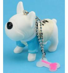 Собака с ошейником - подвеска купить в интернет магазине подарков ПраздникШоп