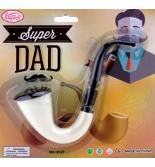 """Трубка """"Super DAD"""" купить в интернет магазине подарков ПраздникШоп"""
