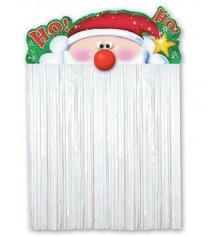 """Украшение на дверь """"Санта Клаус"""" купить в интернет магазине подарков ПраздникШоп"""