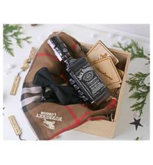 """Подарочный набор """"Стильный Джек"""" купить в интернет магазине подарков ПраздникШоп"""