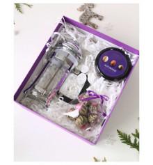 """Подарочный набор """" Наслажение моментом"""" купить в интернет магазине подарков ПраздникШоп"""
