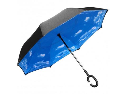 """Ветрозащитный зонт """"Up-Brella"""", dream sky купить в интернет магазине подарков ПраздникШоп"""