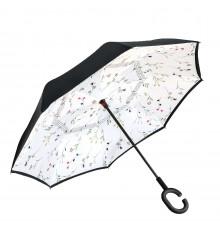 """Ветрозащитный зонт """"Up-Brella"""", flowers купить в интернет магазине подарков ПраздникШоп"""