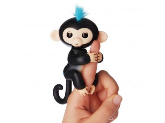 """Интерактивная обезьянка """"Финн"""" купить в интернет магазине подарков ПраздникШоп"""
