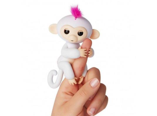 """Интерактивная обезьянка """"София"""" купить в интернет магазине подарков ПраздникШоп"""