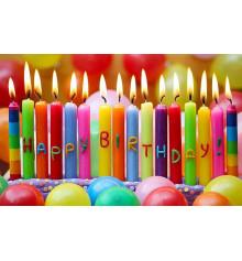Ведущий на День рождения купить в интернет магазине подарков ПраздникШоп