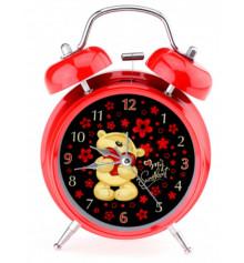 """Будильник LOVE """"Nice bear"""" купить в интернет магазине подарков ПраздникШоп"""